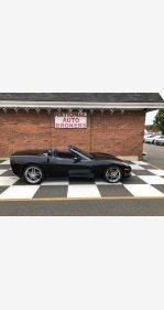 2006 Chevrolet Corvette Convertible for sale 101221143