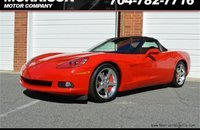 2006 Chevrolet Corvette Convertible for sale 101227520