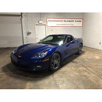 2006 Chevrolet Corvette Coupe for sale 101262784