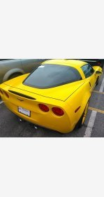 2006 Chevrolet Corvette Z06 Coupe for sale 101292308