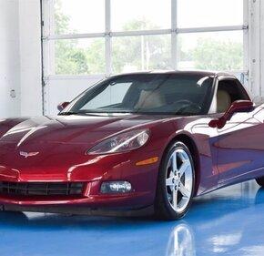 2006 Chevrolet Corvette Coupe for sale 101344386
