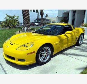 2006 Chevrolet Corvette for sale 101345449