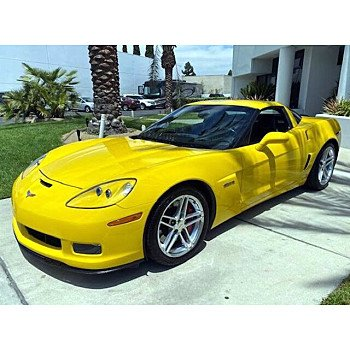 2006 Chevrolet Corvette for sale 101345449