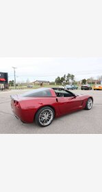 2006 Chevrolet Corvette Coupe for sale 101348764