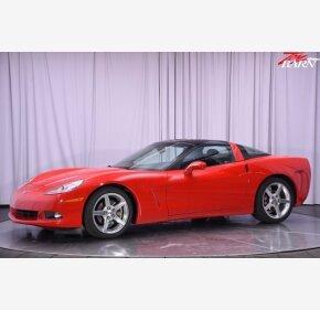 2006 Chevrolet Corvette Coupe for sale 101352759