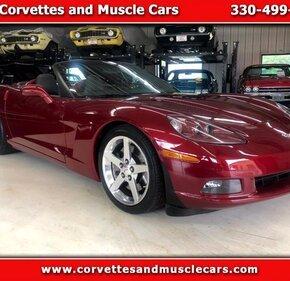 2006 Chevrolet Corvette for sale 101360517