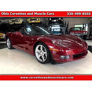 2006 Chevrolet Corvette for sale 101360517