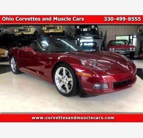 2006 Chevrolet Corvette for sale 101361124