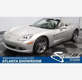 2006 Chevrolet Corvette for sale 101369517