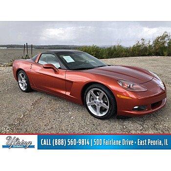 2006 Chevrolet Corvette for sale 101386915