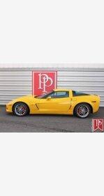 2006 Chevrolet Corvette for sale 101387654