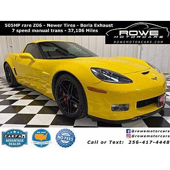 2006 Chevrolet Corvette for sale 101389992