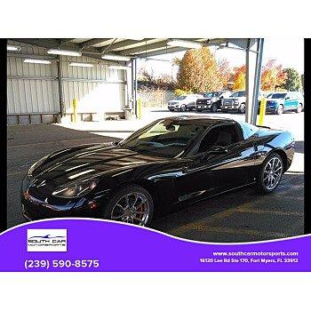 2006 Chevrolet Corvette for sale 101406090