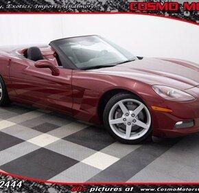 2006 Chevrolet Corvette for sale 101410771