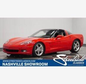 2006 Chevrolet Corvette for sale 101414638