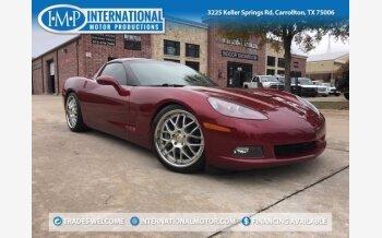 2006 Chevrolet Corvette Coupe for sale 101415868
