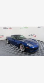 2006 Chevrolet Corvette for sale 101421363