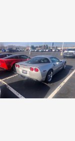 2006 Chevrolet Corvette for sale 101424669