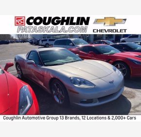 2006 Chevrolet Corvette for sale 101424669