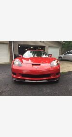 2006 Chevrolet Corvette for sale 101427713