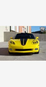 2006 Chevrolet Corvette Coupe for sale 101435743