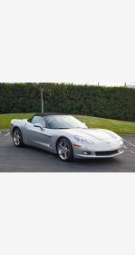 2006 Chevrolet Corvette Convertible for sale 101435906