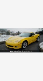 2006 Chevrolet Corvette for sale 101445082