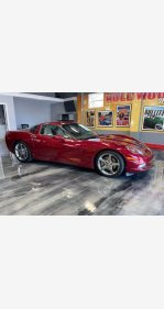 2006 Chevrolet Corvette for sale 101448559
