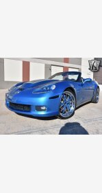 2006 Chevrolet Corvette Convertible for sale 101459864