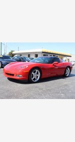 2006 Chevrolet Corvette for sale 101461187