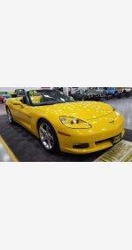 2006 Chevrolet Corvette for sale 101477119