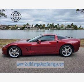 2006 Chevrolet Corvette for sale 101478519