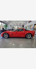 2006 Chevrolet Corvette for sale 101486893