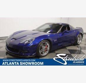 2006 Chevrolet Corvette for sale 101488704