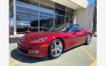 2006 Chevrolet Corvette for sale 101498388