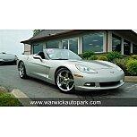 2006 Chevrolet Corvette for sale 101523699
