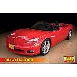 2006 Chevrolet Corvette for sale 101533061