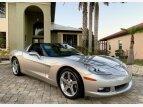 2006 Chevrolet Corvette for sale 101545686