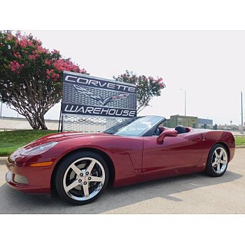 2006 Chevrolet Corvette for sale 101556920