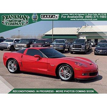 2006 Chevrolet Corvette for sale 101559372
