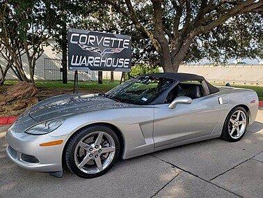 2006 Chevrolet Corvette for sale 101560013