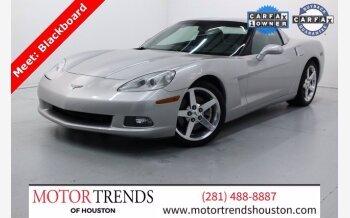 2006 Chevrolet Corvette for sale 101564075