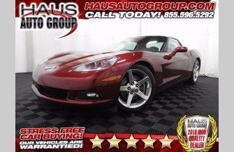 2006 Chevrolet Corvette for sale 101577726