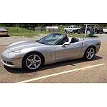 2006 Chevrolet Corvette Convertible for sale 101586787
