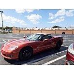 2006 Chevrolet Corvette for sale 101587256