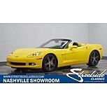 2006 Chevrolet Corvette for sale 101591964