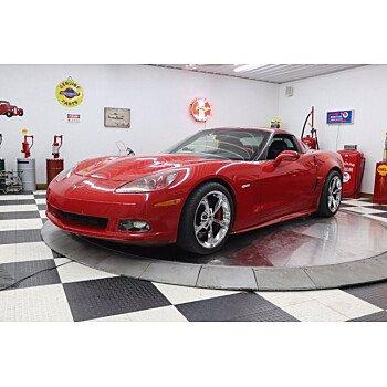 2006 Chevrolet Corvette for sale 101612294
