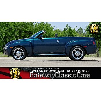 2006 Chevrolet SSR for sale 100991299