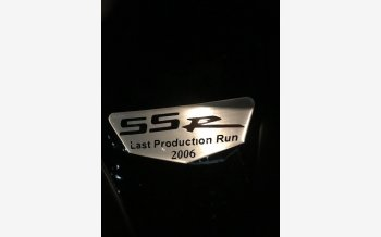 2006 Chevrolet SSR for sale 101603700