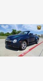 2006 Chevrolet SSR for sale 100991299
